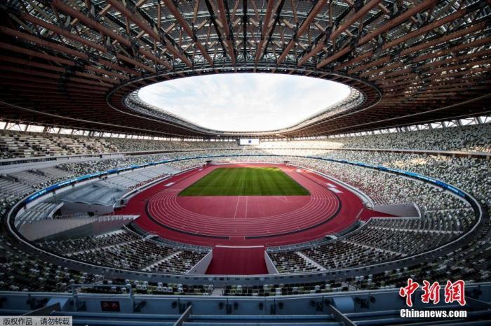 东京奥运会倒计时一周年 新冠疫情仍是最大难题