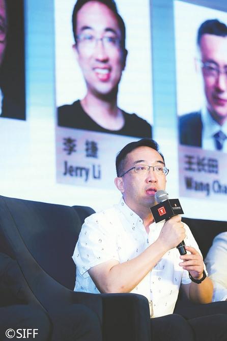 阿里巴巴集团副总裁、阿里影业总裁李捷:今年电影业彻底去泡沫化 资本退潮将影响行业3~5年