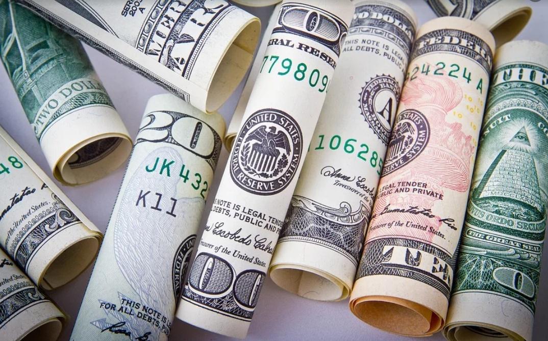 馨月说财经:美国国债市场正在褪色