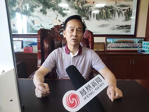 吉方工控李洪明:坚定技术自研,抢滩工控行业先机