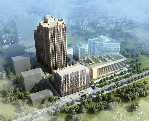 """从城市进化到人居迭代 """"三环引力""""赋能北京书院品质升级"""