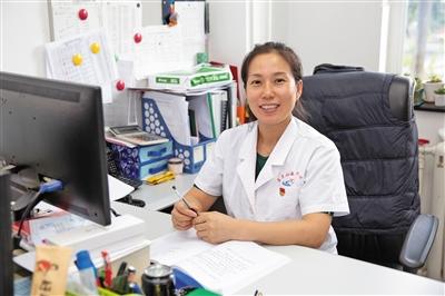 疾控中心姜影 防治传染病10年 不仅治病也治心