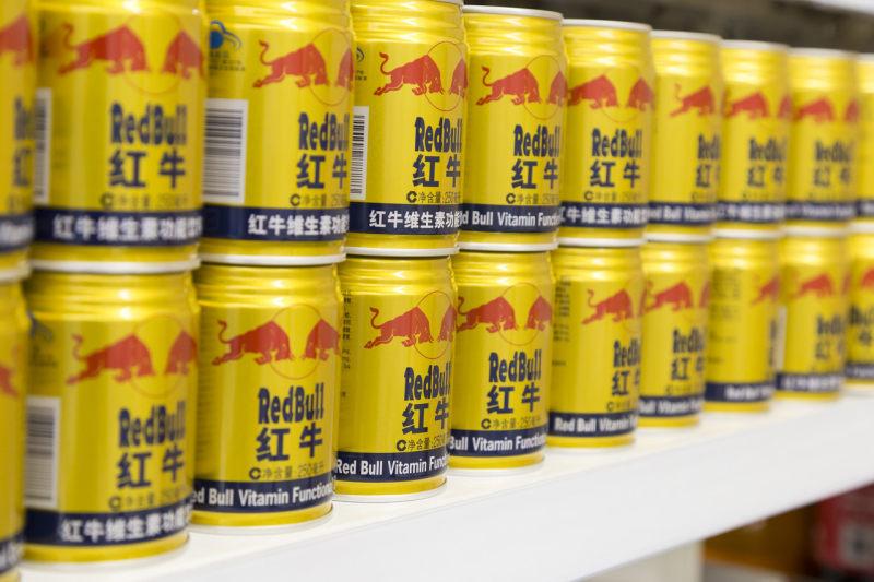 功能饮料消费群体日趋成熟,未来三年市场或达680亿元