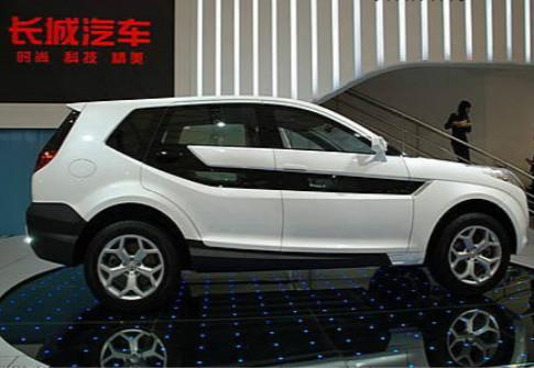 长城汽车(02333-HK)发行人民币10亿元超短期融资券