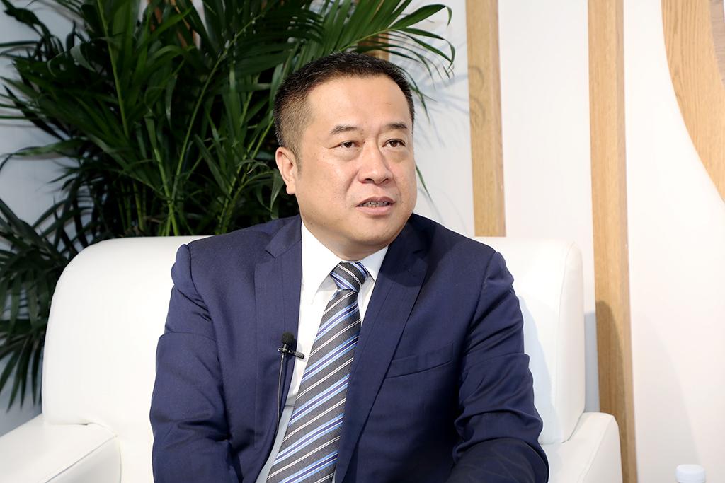 长安福特王金海:组合拳矩阵已初步见成效