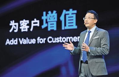 科技驱动创新 广汽集团抢占未来汽车产业制高点
