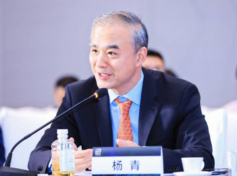 杨青:中国新药研发生态在近几年蓬勃发展