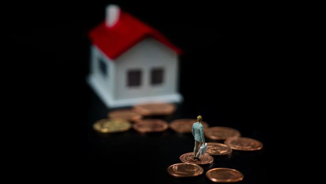 重磅突发!监管紧急通知:控制房贷规模!多家大行新增涉房贷款占比降至30%以下