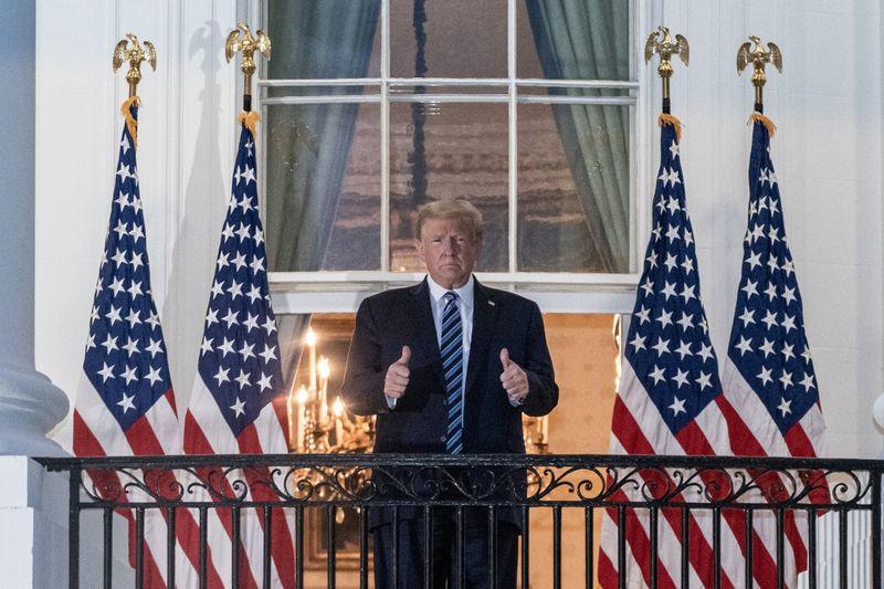 特朗普叫停刺激计划谈判,华尔街困惑不已,总统这是在干啥?