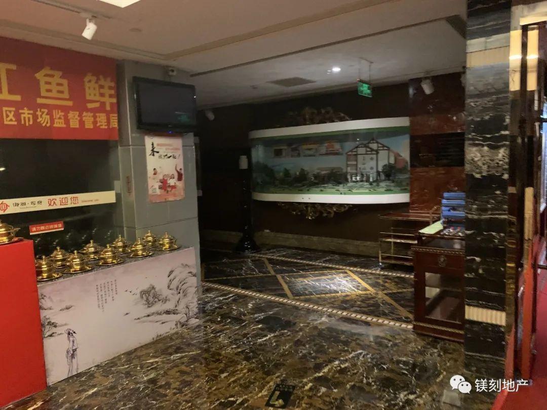 4000多平米店铺经营近10年拒交租金!三度对簿公堂,房东却输了官司