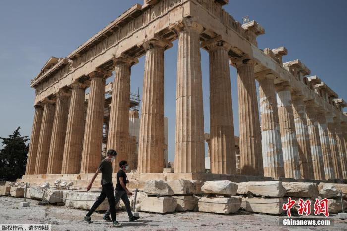 专家警告希腊疫情恐恶化 研究:近半数民众不接受疫苗