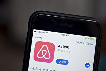 Airbnb拆股:1股拆分为2股的方案获批准 股票总价值没有变化
