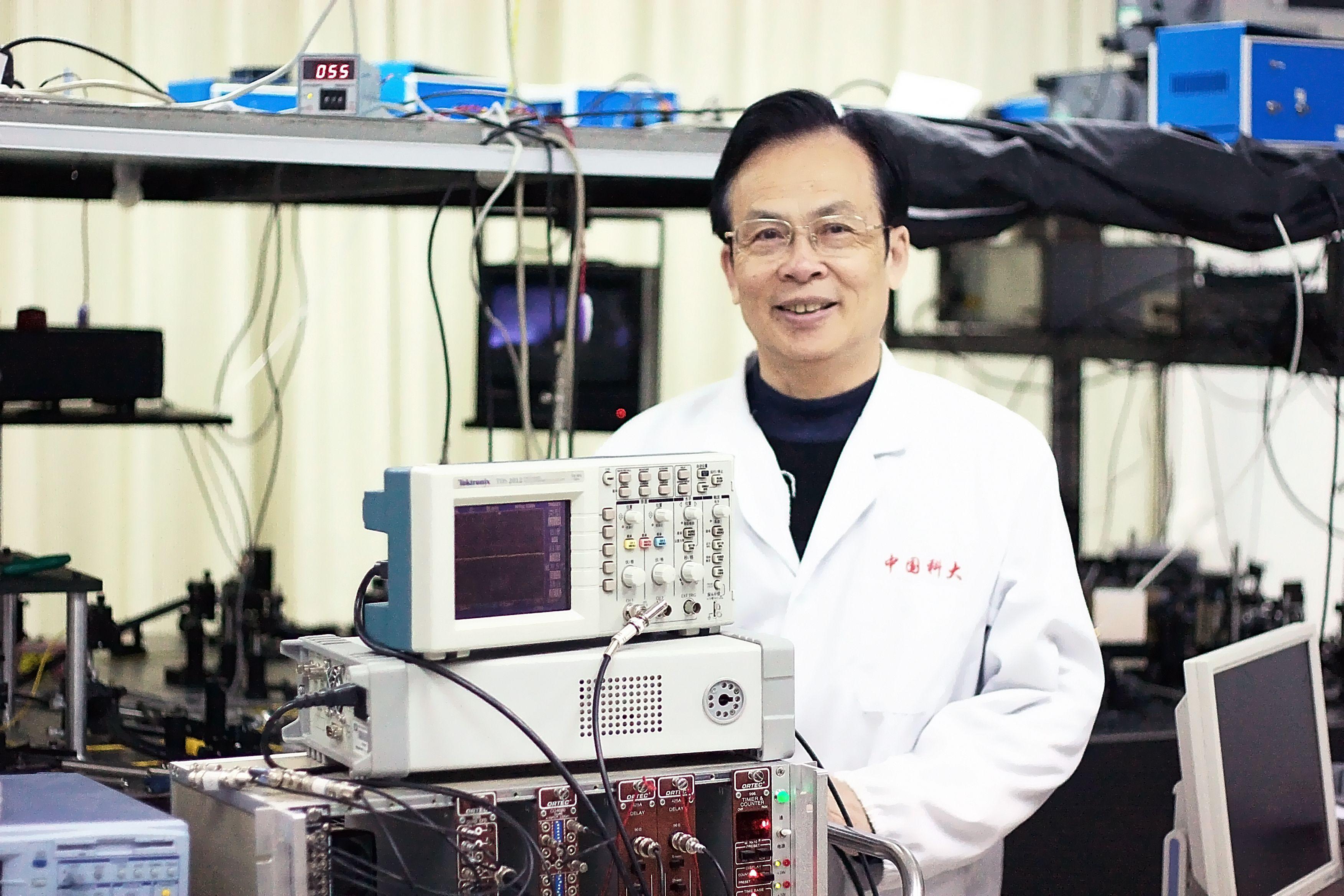 对话郭光灿院士:量子力学早已进入生活,量子科技将改变生活