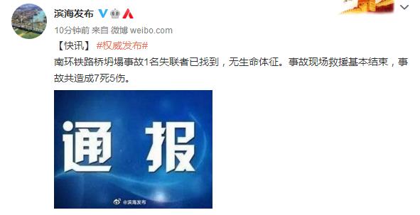 每经19点丨上海新规:患者如隐瞒病史、逃避隔离,医费自负;失联者未生还,天津南环铁路桥坍塌事故致7死5伤