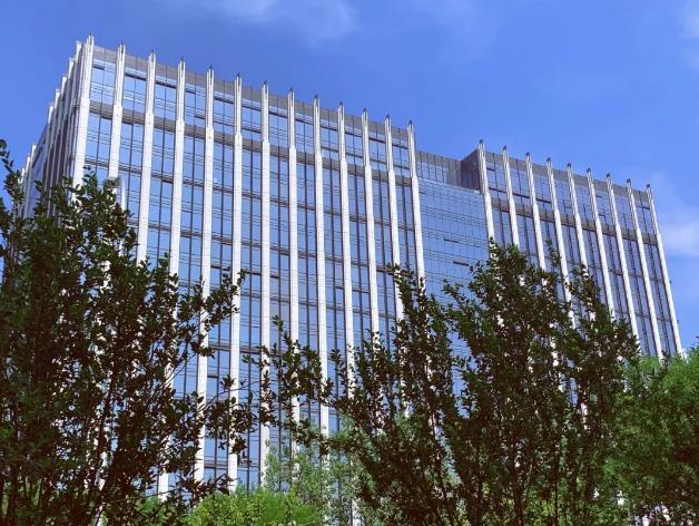 兆泰集团受邀参加第十八届财经风云榜