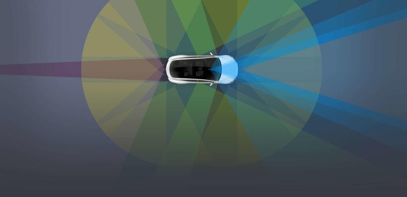 美国启动监管程序 确保自动驾驶汽车安全