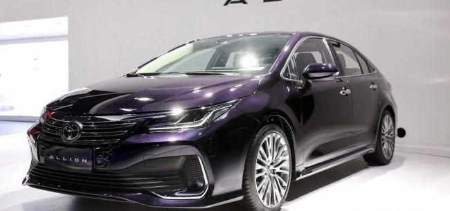 A+级轿车与GR高性能品牌齐发 一汽丰田加速拓展新细分市场