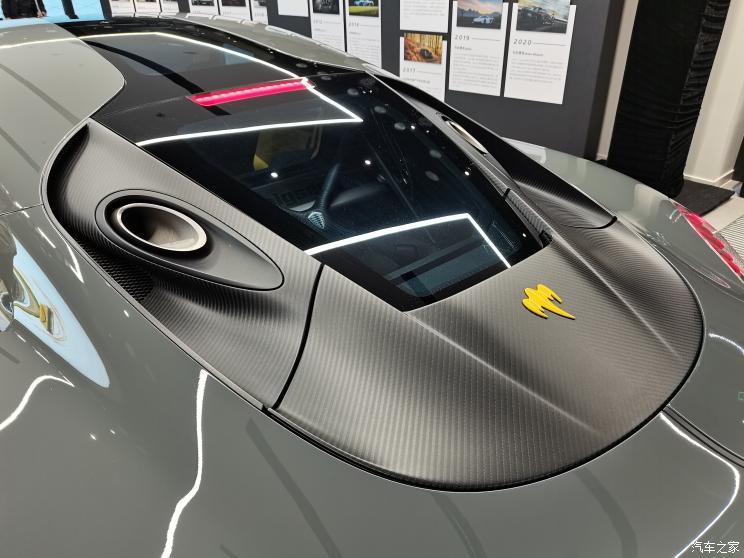 未来科技降临 科尼赛克Gemera正式首发
