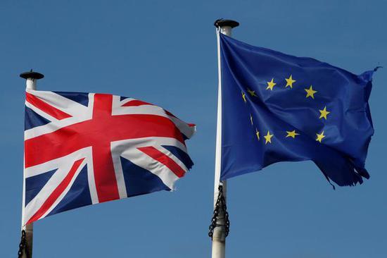 法国官员:脱欧贸易协议谈判失败的可能性升高 双方分歧仍太大