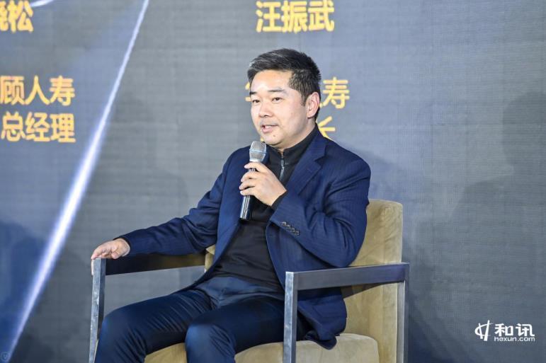 华归保险董事长王振武:产销分离是大势所趋 重在产品和服务能力建设