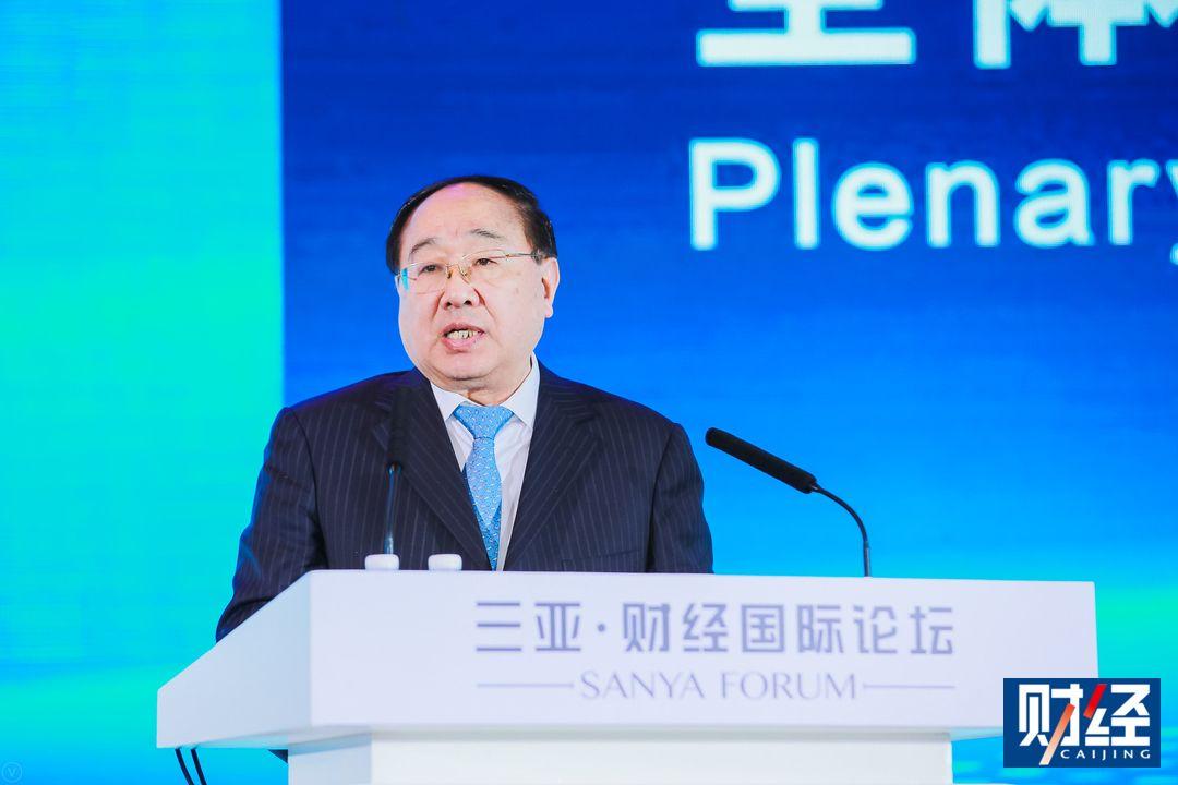 李若谷:担忧投资可能再次出现产能过剩和重复建设情况