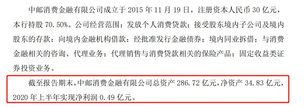 电银付使用教程(dianyinzhifu.com):中邮消费金融涉案近2万起且被指暴力催收 App曾被转达 第2张