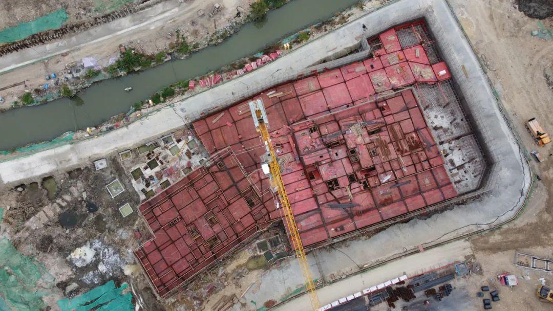 usdt回收(caibao.it):起底升龙广州旧改:200亿搏948亿的危和机 第3张