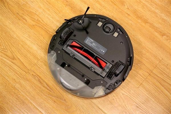 电银付小盟主(dianyinzhifu.com):不迷路也不掉坑 清点扫地机器人身上的那些传感器 第2张