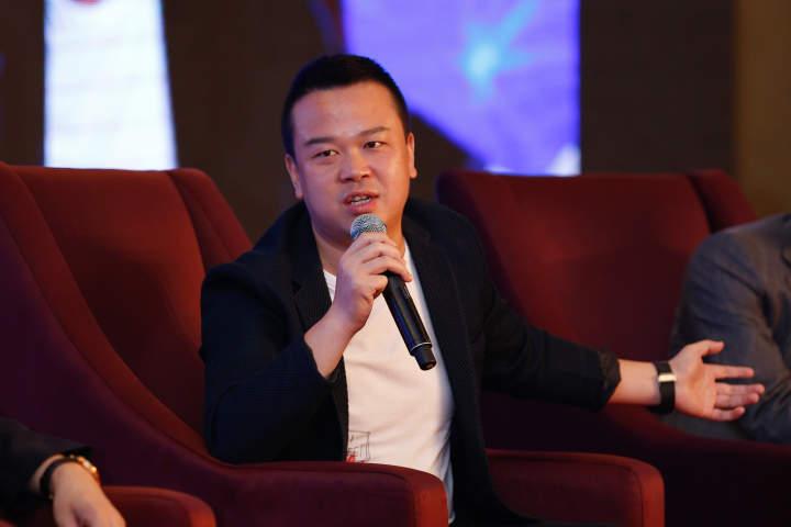 游族网络董事长林奇不幸去世年仅39岁,此前被高管投毒住院