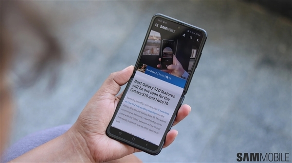 电银付加盟(dianyinzhifu.com):三星Galaxy Z Flip 3曝光:支持120Hz刷新率、LTPO屏幕手艺 第1张
