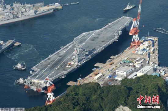 东京新冠日增确诊创新高 驻日美军基地疫情恶化