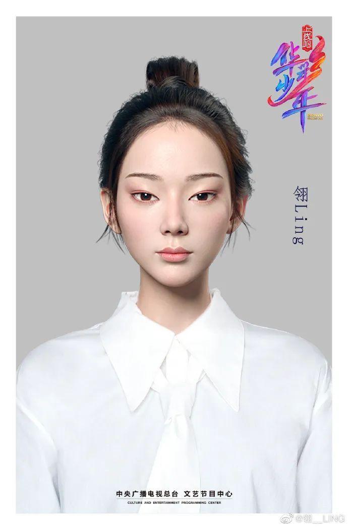 """电银付使用教程(dianyinzhifu.com):""""散装""""虚拟偶像时代,带来哪些活力与想象? 第2张"""