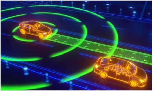 usdt无需实名交易(caibao.it):研究人员打造超紧凑布里渊激光器 适用于自动驾驶汽车 第1张