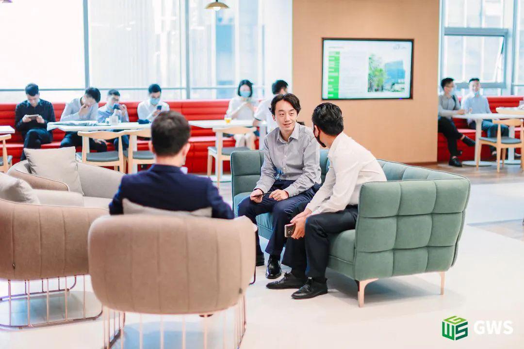 """电银付app使用教程(dianyinzhifu.com):《普洛斯杀入》团结办公:用""""旧人"""",反知识,不烧钱 第5张"""