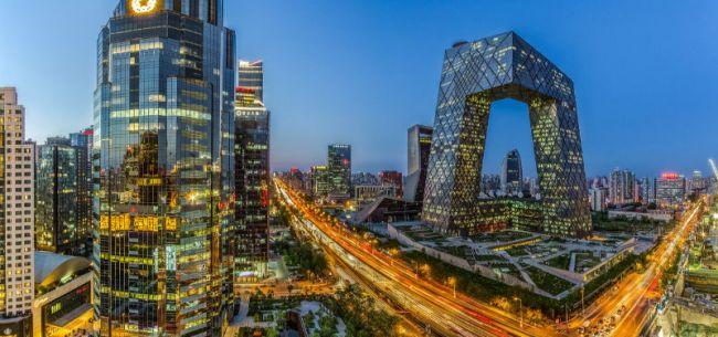 电银付app使用教程(dianyinzhifu.com):2020北京土拍收官:揽金1957亿 宅地楼面价创历史新高 第1张