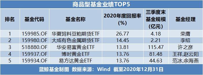 usdt支付接口(caibao.it):2020年基金年度成绩单出炉:最高收益超166%,新能源赛道成最大赢家 第8张