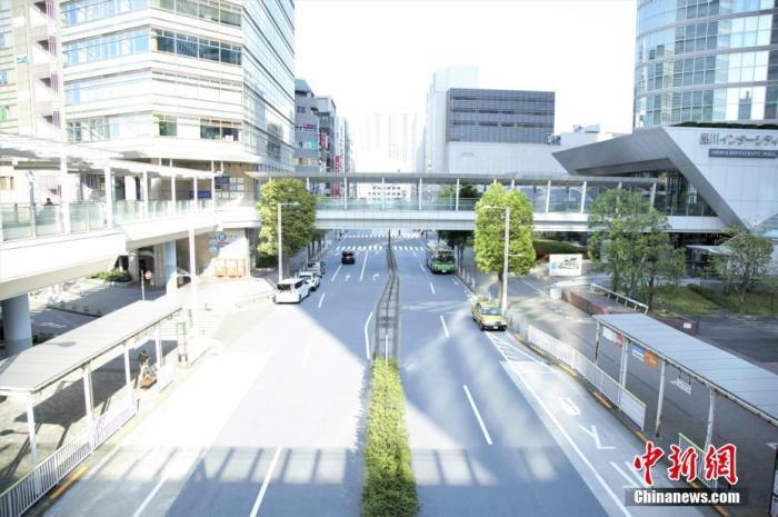 日本2020年共有2839人因交通事故身亡 创历史最低值