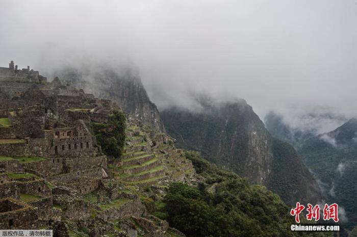 秘鲁多地经历第二波疫情 暂停往返欧洲的国际航班