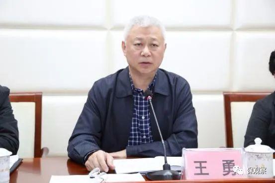 头衔:王勇 原海南CPPCC副董事长 开业后帮助其家族承接保险业务