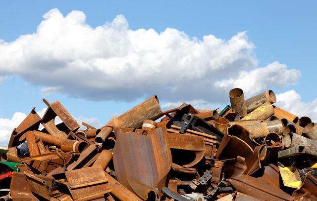 兰格研究:第一单签约 再生钢铁原料进口的影响几何?