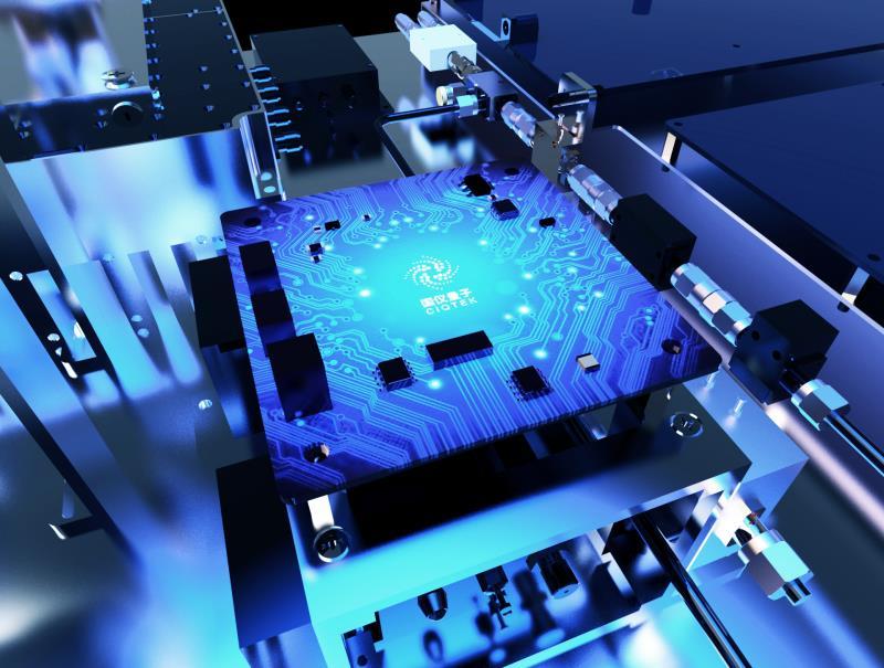 电子顺磁共振谱仪微波桥