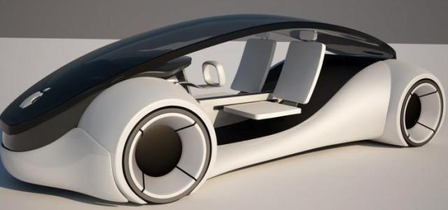 天风国际:�F在买入Apple Car股票风险过高