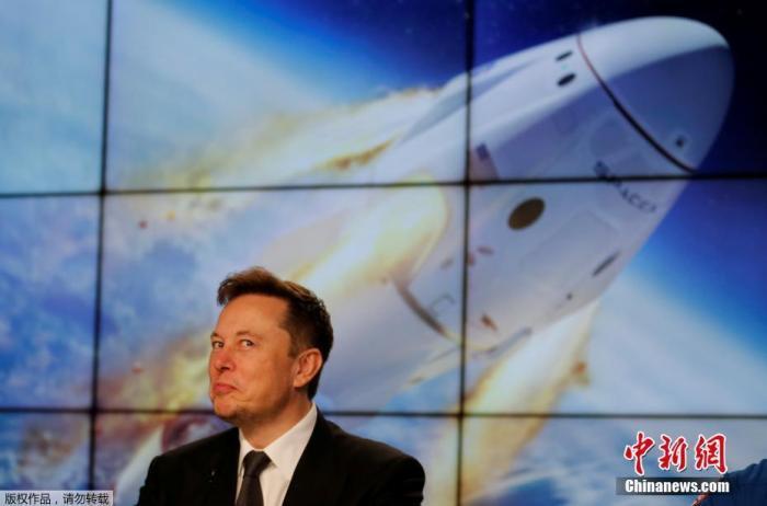 SpaceX星际飞船原型机试验又爆炸:触地前数秒炸成火球