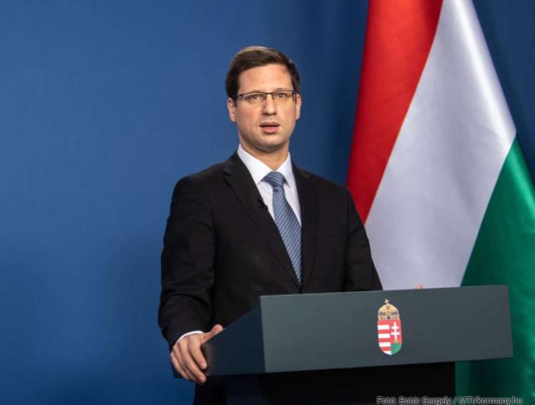 匈牙利预计下周接收首批中国新冠疫苗