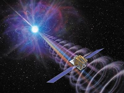 中国慧眼卫星再立功确认快速射电暴起源