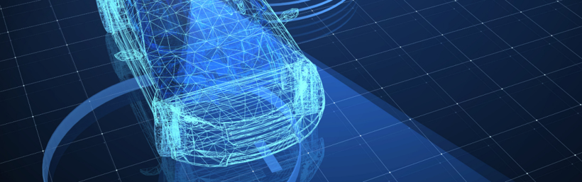 萨里大学研发出环保且亲肤的传感器 可用于自动驾驶