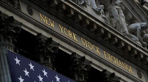 路透:美国国债收益率飙升到新高点带来资本市场担忧 资产价格可能洗牌