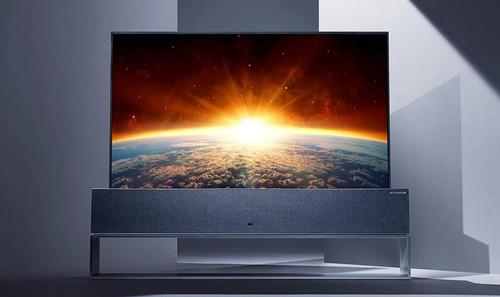 外媒:LG可卷曲OLED电视自去年10月以来在韩国仅售出10台