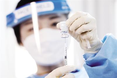 美国已接种新冠疫苗超过1亿剂 几周内有望进一步大增