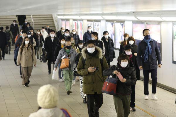 外媒:东京将于21日取消疫情紧急状态